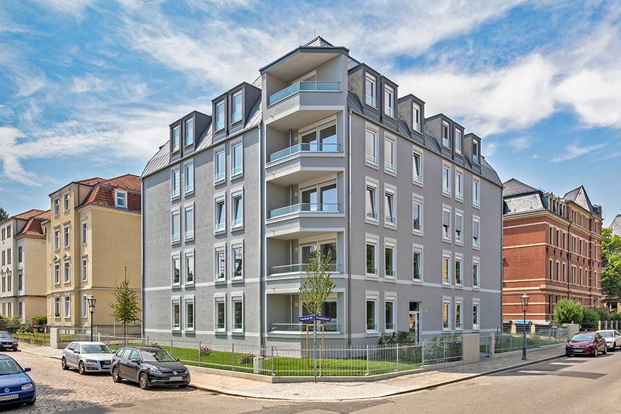 MSD Projekt GmbH - Hainsbergerstr.