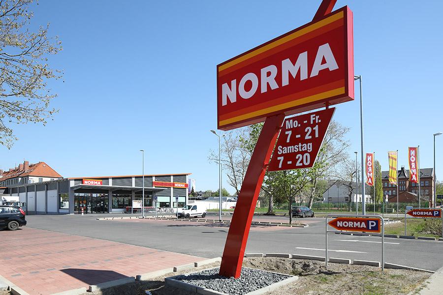 MSD Projekt GmbH - Norma Schönebeck