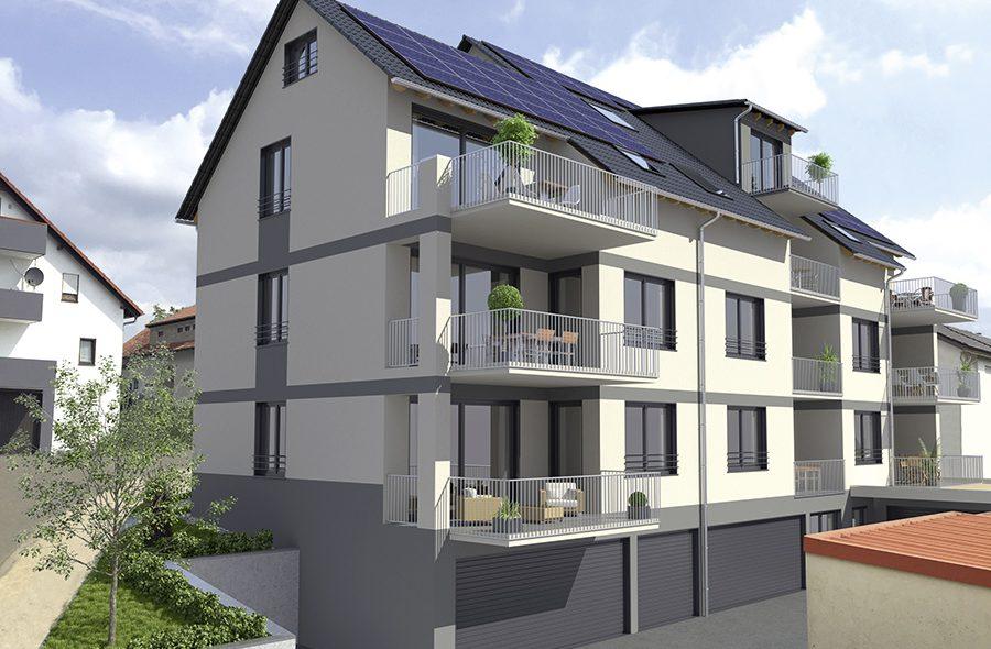 MSD Projekt GmbH - Oberderdingen